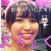 Hitomi portrait**