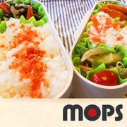 Mops Blog -料理やインテリア、同棲暮らしの記録-