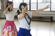 さいたま市☆フィットネスフラダンス