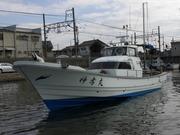 神孝丸船長のブログ