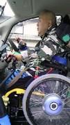 和歌山初自立型福祉車両オーナーの活動日誌