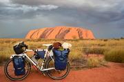 ちょっと自転車旅行。