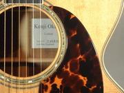奥村健治アコースティックギター製作 IN ロンドン
