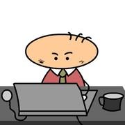 IT営業マン ほのぼの日記