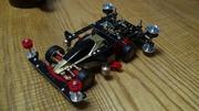 チームLMRのミニ四駆ブログ