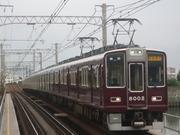 阪急8002の鉄道ブログ