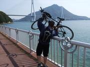 ピザ屋の自転車ブログ GIANTで。