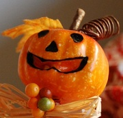 かぼちゃさんのプロフィール