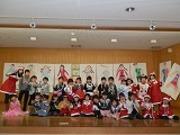 *mom and kids*とE−Englishのブログ