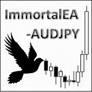 究極・無料「Immortal_EA」システムトレード