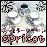 ポーセラーツサロン♡apricot