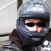 詐欺で450万損したので、バイクで日本一周した