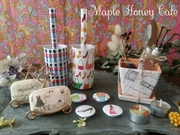 ♥ Maple Honey ♥ sapporo works&shop
