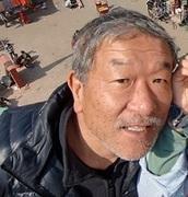 60歳からのバックパッカー:Masaoの世界一周ブログ