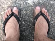 裸足に下駄なゲイLife