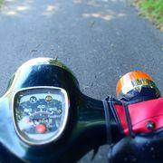 ぴくたん!!〜バイクと冒険と1000の写真〜