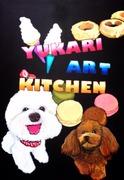 熊本のチョークアートYukari Art Kitchen
