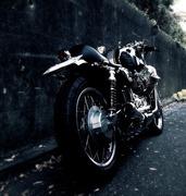 guzzi 1000S  Neo Cafe Racer
