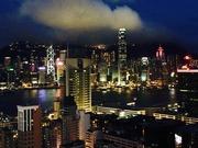 Coyukiの香港日記