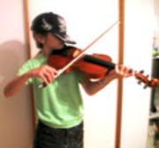 何故バイオリンを弾き続けるのか