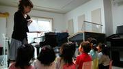 東大阪♪0歳からの音楽教室♪