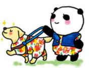 老犬パピーとの海外生活