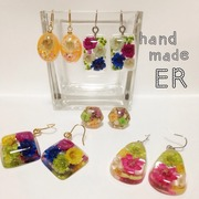 handmadeERのハンドメイドブログ