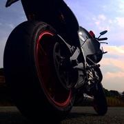 バイクに乗ったら記すブログ(ビューエルXB12R)