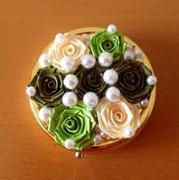 Bon Vivant 薔薇とロザフィとセラピー