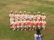 堺少年軟式野球連盟美原イーグルス
