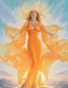 地上の女神になるための愛馨羽アカデミー