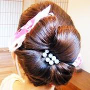 名古屋市緑区/Sweetヘアセット・ネイルブログ