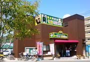 熊本駅前徒歩1分の熊本特産館もんマルシェ