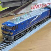 おとーさんの鉄道模型な日々