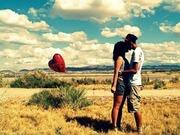届かない愛、届く距離