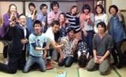岡山市の社会人のランニングの集まりです