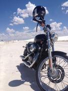 サラリーマンでも出来るアメリカ大陸バイク横断