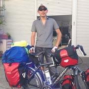 ズんだが自転車で日本一周の旅