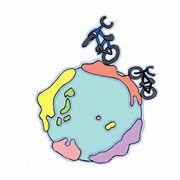 二人四輪 〜夫婦で自転車ふたり旅〜