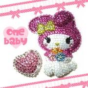 *ONE-BABYブログ*