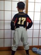 野球馬鹿は褒め言葉!我が子との野球日記