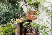 Fra cotta Deco Diary 〜Jardin parfume〜