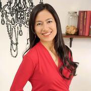 国際結婚の幸せプロデューサー、松本直子さんのプロフィール