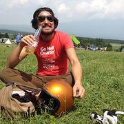 ヒサオ先生の目指せ世界一周バイクの旅!