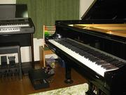 ピアノ教室 ミュージックサロンカンタービレ