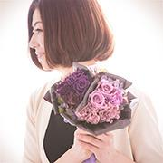 miki with flowerさんのプロフィール