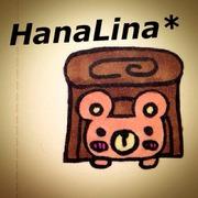 HanaLina* 〜けしごむはんこ〜