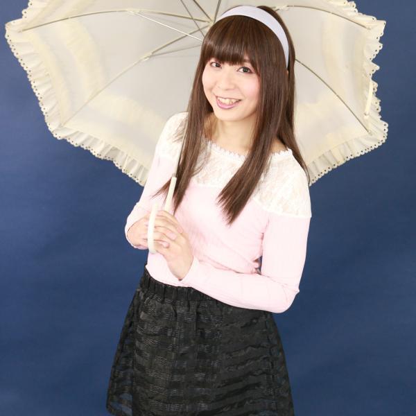 水谷 涼子さんのプロフィール