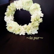 アーティフィシャルフラワーサロン 〜la pur〜
