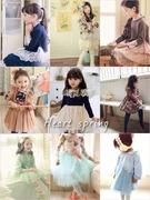 Heart spring☆目を引くカワイイ子供服☆